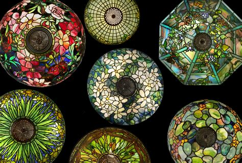 the art glass of louis comfort tiffany international arts artists louis comfort tiffany