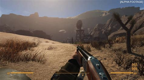 nuevas imagenes fallout 4 fallout 4 new vegas systems and gameplay youtube