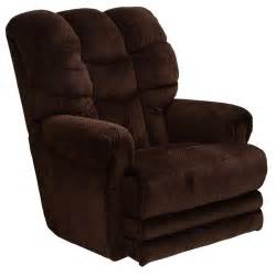plus size recliners for big power lift to rockers
