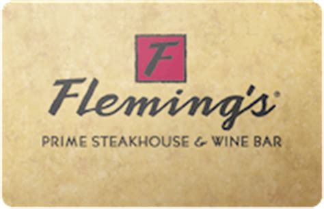 buy flemings steakhouse gift cards discounts up to 35 cardcash - Flemings Steakhouse Discount Gift Cards