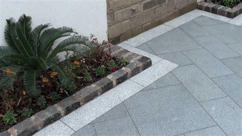 marshalls eclipse granite patio in manchester
