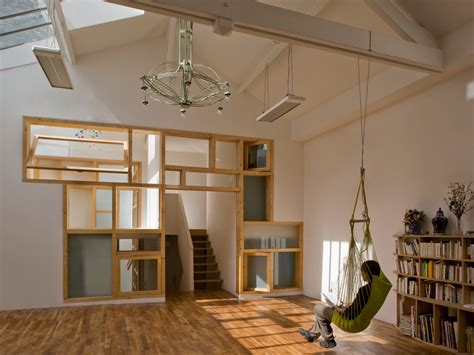paris loft loft apartment paris modern tribeca loft renovation with