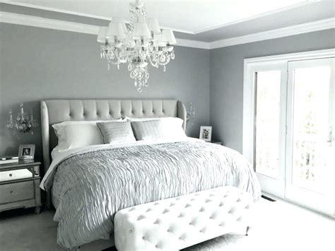 stylish bedroom decorating ideas  gray walls