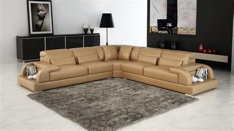 Sofa Bed Valentino olympian sofas sandbeige leather sofa