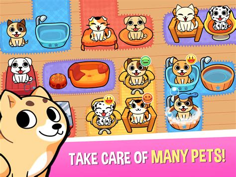 Mo Pets Digital Pets For Your Mobile by My Pet Shop The Android Apps On Play