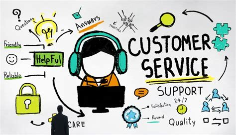 What Time Does The Customer Service Desk At Walmart by Developing An It Social Service Desk Linkedin