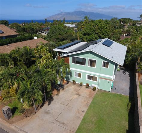 maui house rentals maui accommodations guide mauihouse4rent kihei vacation home