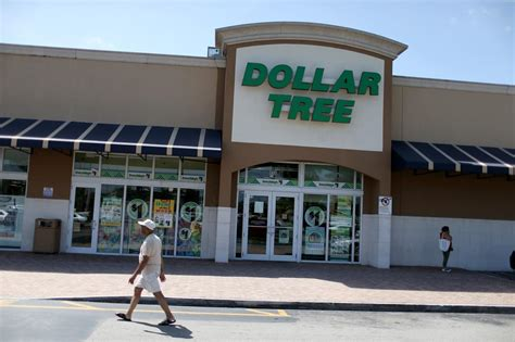 dollar tree s big money in dollar tree s acquisition of family dollar wunc
