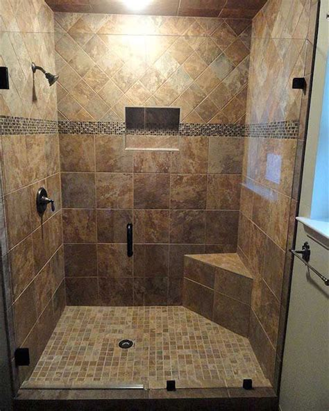 walk in shower with bench seat 25 bathroom bench and stool ideas for serene seated
