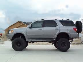 2003 Toyota Sequoia Lift Kit 9 Best Images About Toyota Sequoia On Runners