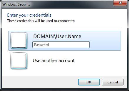 Domain Server Join