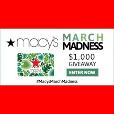 Macy S Gift Cards For Sale - win free macy s 50 gift cards exp 4 1 16 25 additional off clearance sale