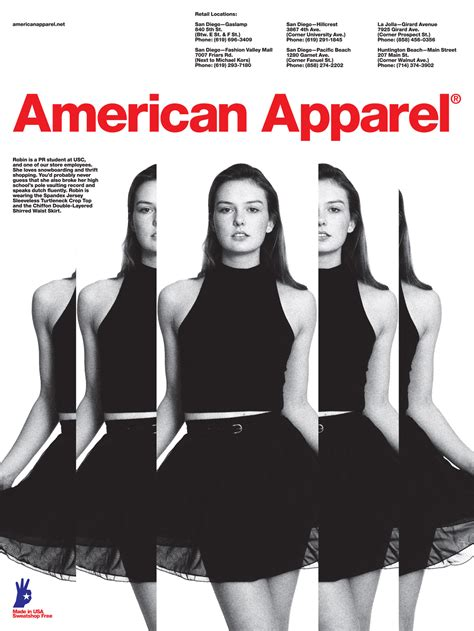 american apparel how american apparel s dodgy accounting hides its lukewarm