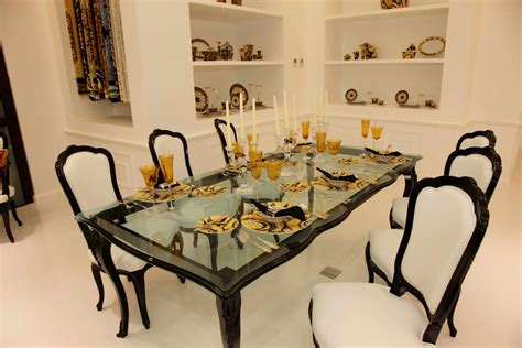 home design furniture lebanon versace home opens new boutique in downtown beirut