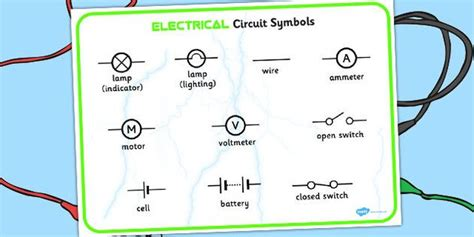 1000 ideas about electric circuit on 4th