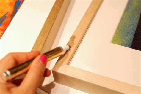 Diy Mba by Diy Gold Frame Style Mba
