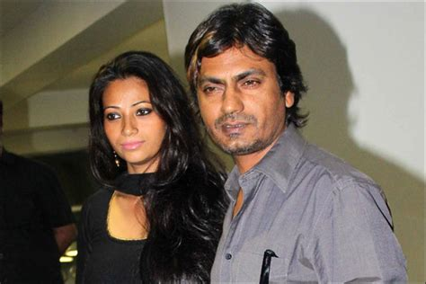 Nawazuddin Siddiqui's Marriage: The Less Known Life Of ...