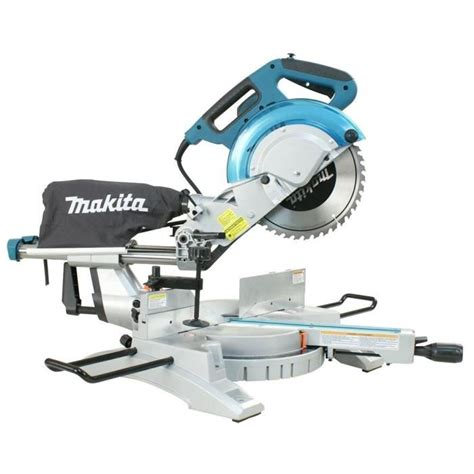Scie A Onglet 149 by Makita Scie Radiale 224 Onglets Compos 233 S 260mm Ls1018l 1430w
