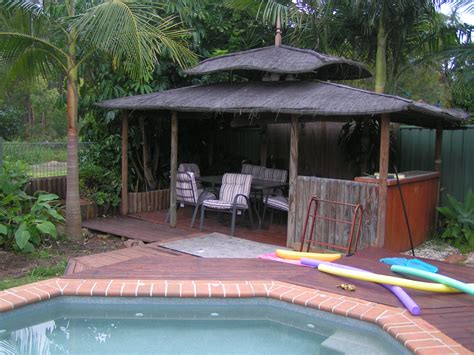 Pool Gazebo Can I See A Picture Of Your Swimming Pool Pergola Gazebo