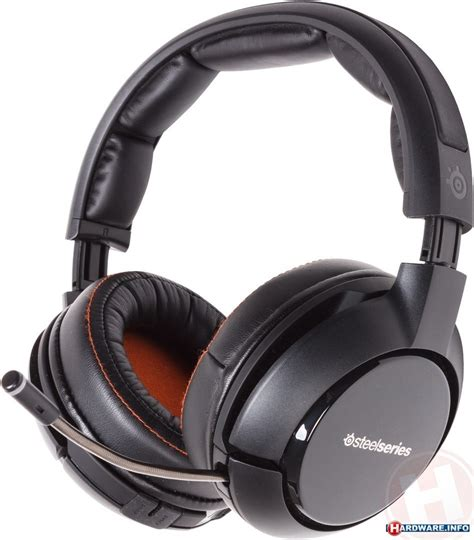 Headset Wireless Gaming Steelseries H Wireless Gaming Headset Review