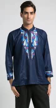 Pakaian Pria Koko Anak koleksi baju muslim koko modern untuk pria