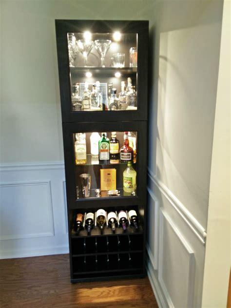 Tall Skinny Liquor Cabinet Creative Home Furniture Ideas