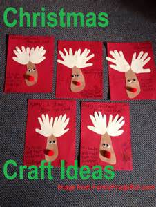 kindergarten christmas craft ideas family finds fun