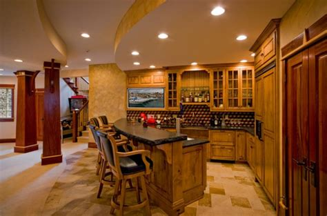 elegant house design for a small house 15 home bar designs for your house