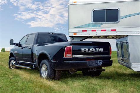 ram 3500 review 2017 ram 3500 heavy duty review
