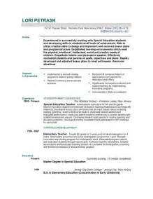 Career Objective For Teachers Doc 12751650 Sample Resume For Teaching Job In India