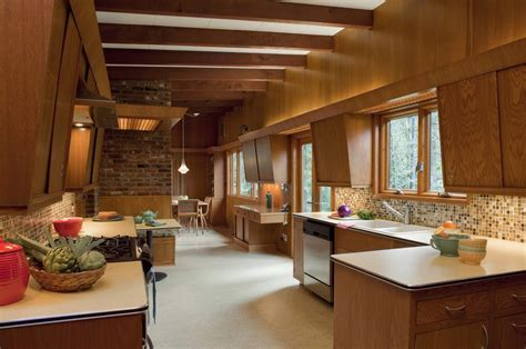 armstrong cabinets kitchen midcentury with vintage