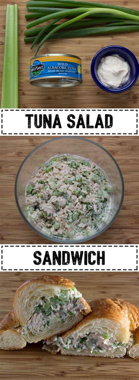 best 25 tuna sandwich recipes ideas on
