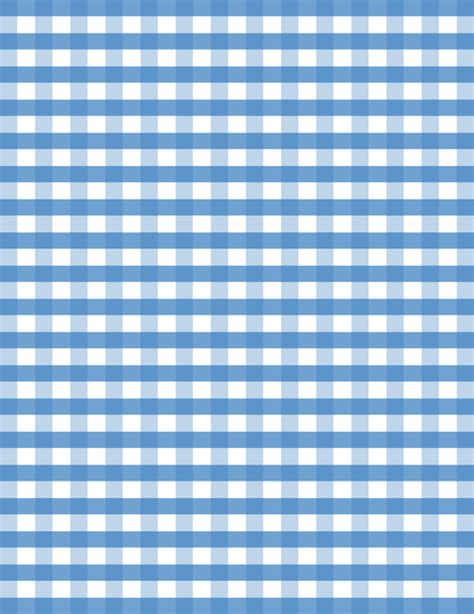 checker pattern png free vector graphic gingham check plaid blue free