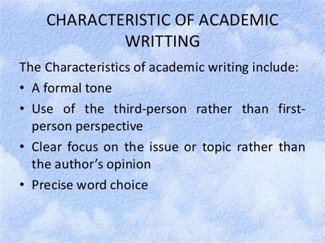 Characteristics Of A Friend Essay by Academic Writing