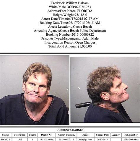 Brevard Court Records Arrests In Brevard County June 17 2015