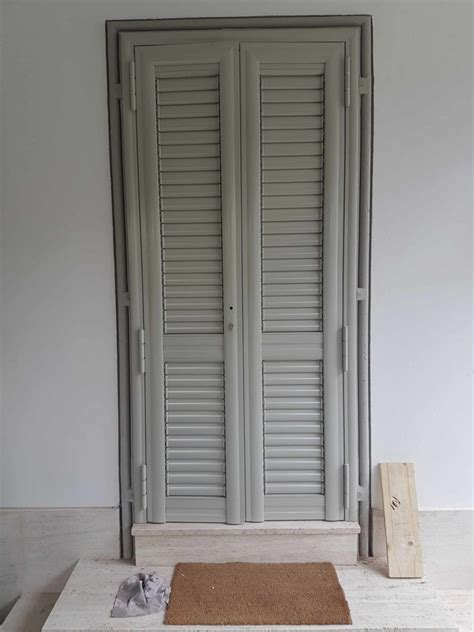 persiane blindate orientabili persiana blindata orientabile mobilia