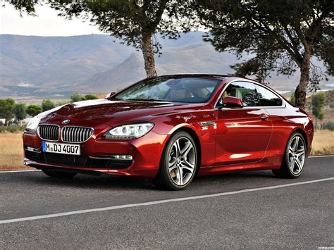 fotos de bmw serie 6 650i coupe 2011 foto 39