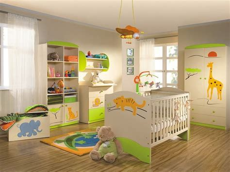 Babyzimmer Unisex Gestalten by в африку бегом детская комната в стиле джунгли саванна