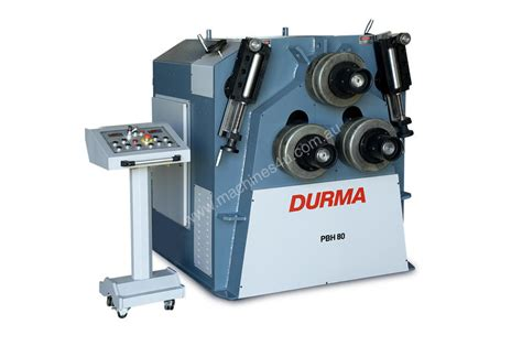 Section Rollers For Sale by New Durma Pbh 80 Section Rollers In Dandenong Vic