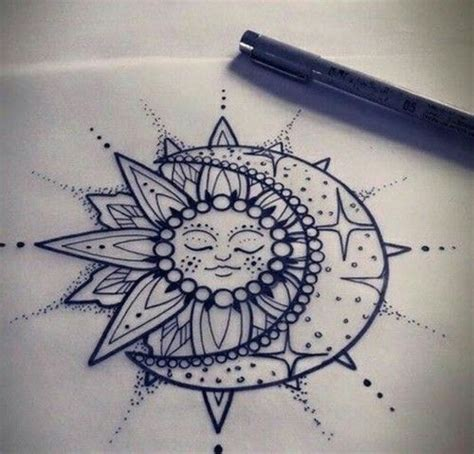 henna tattoo we heart it best 25 henna moon ideas on henna drawings