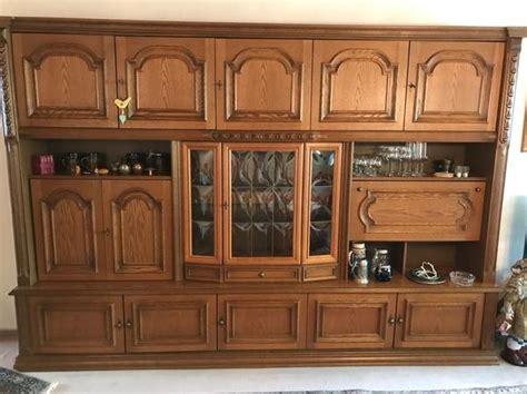 wohnzimmer zu verschenken altdeutscher kleinanzeigen schr 228 nke vitrinen dhd24