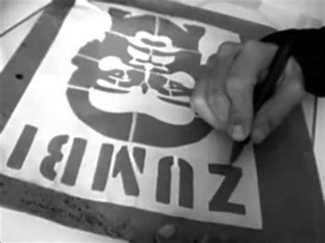 graffiti stencil arte para todos grafite cidad 227 o
