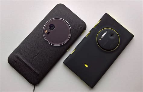Nokia Lumia Zoom zoom chion lumia 1020 takes on the asus zenfone zoom