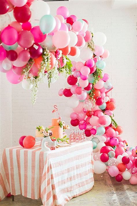 16 Bright Spring Bridal Shower Ideas   Brit   Co