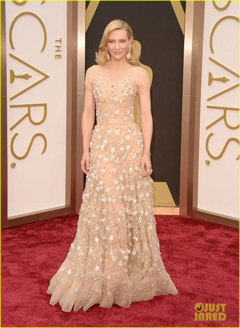 Oscars Carpet Cate Blanchett by Sized Photo Of Cate Blanchett Is A Carpet Winner