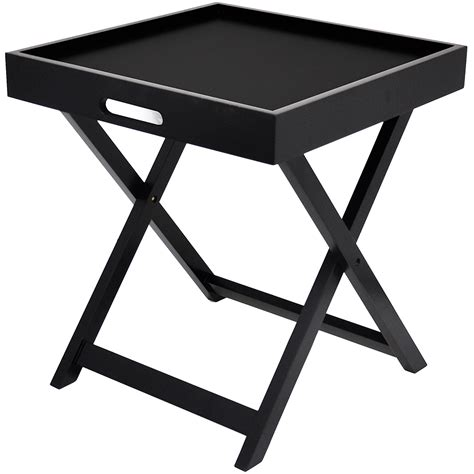 tv serving tray table tv tray tables walmart com
