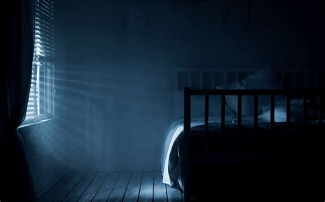 Moon Light For Bedroom This Haunting Tv Ad Led A Horrified Viewer To The Room The 13th Floor