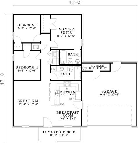 economical ranch house plans affordable ranch house plans mibhouse com
