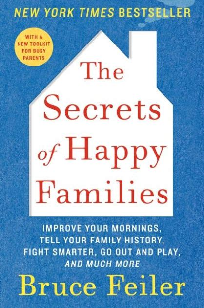secrets of happy home classic reprint books the secrets of happy families improve your mornings tell