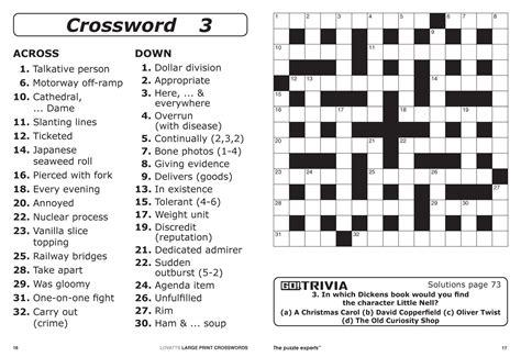 easy crossword puzzles adults crosswords printable freepsychiclovereadings com